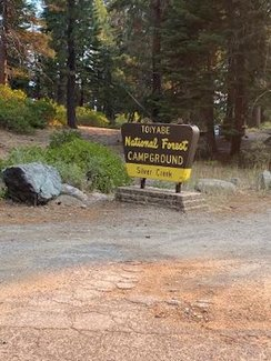 Nearby Campground