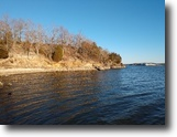 Missouri Waterfront 1 Acres Lake Ozark-Lakefront Lot For Sale