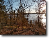 Missouri Waterfront 2 Acres Lake Ozark-Lakefront Lot For Sale