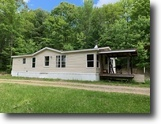 16 acres House Hinsdale NY 4994 Union Hill