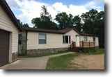 Wisconsin Land 1 Acres Minong, WI