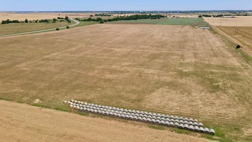 land auction acreage buy all or part property calumet oklahoma