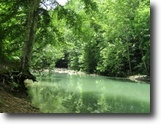 Tennessee Land 5 Acres 5+ Ac On Obey River–Walking Right ToRiver