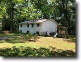 8 acre Country Home on Fish Creek Rome NY