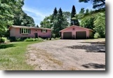 Wisconsin Farm Land 1 Acres Town of Minong, WI