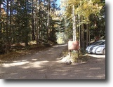 Colorado Land 2 Acres Mining Claim Property in Park County Co