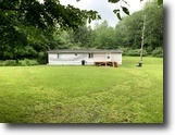 New York Land 1 Acres 2 Bedroom Country Home for Sale Smyrna NY