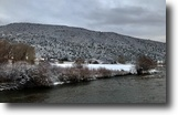 CO 672± Acre Ranch with River Frontage