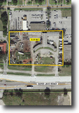 Florida Land 4 Acres Sand Lake Road Commercial