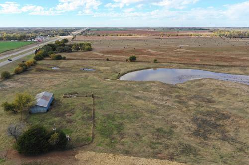 land tract real estate property enid oklahoma
