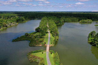Florida Hunting Land 10 Acres Bienville – A Hunting and Fishing Resort