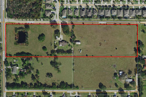 michigan ave residential investment property st  cloud florida