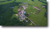5620 Acre Turnkey Cattle Ranch BC