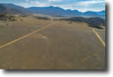 Colorado Farm Land 5 Acres Your Land by the Mountains - EZ Financing