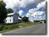 56 acres House Pinckney NY 7243 Liberty Rd