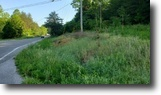Tennessee Farm Land 10 Acres 9.77 AC, Corner Tract, Wooded
