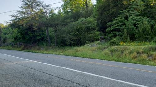 house & land corner tract wooded property rickman tennessee