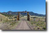 Colorado Ranch Land 444 Acres Central Colorado Equestrian Ranch For Sale