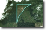 British Columbia Ranch Land 44 Acres Beautiful Eaglet lake land FOR SALE !