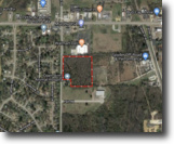 Mississippi Farm Land 9 Acres Memphis Area/North MS Commercial Land