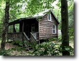 New York Hunting Land 5 Acres Cabin Woods Croghan NY 10594 Balsam Creek