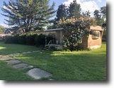 New York Land 1 Acres House in Angelica NY 235 W. Main Street