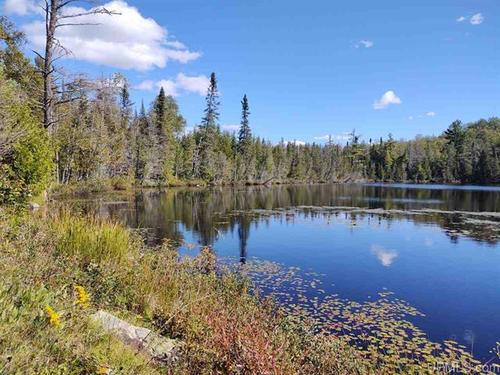 land lake rec property michigamme michigan