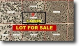 $2,000 Downpayment 5 acres Vacant Lot