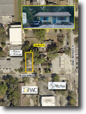Downtown Mount Dora C2 Commercial .15 acre