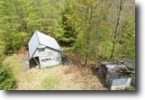 New York Hunting Land 262 Acres 261 ac Cabin in Osceola NY Owner Financing