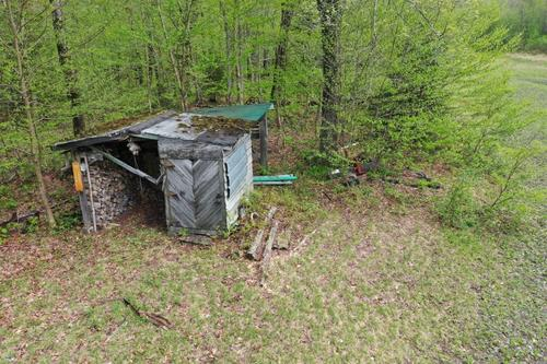 land cabin in osceola ny owner financing property