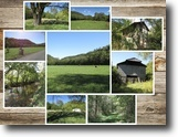 Tennessee Farm Land 258 Acres 258+Ac Ideal Hunting Ground W/Creeks,Ponds