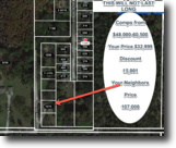 1.11-acre lot in New Port Richey!