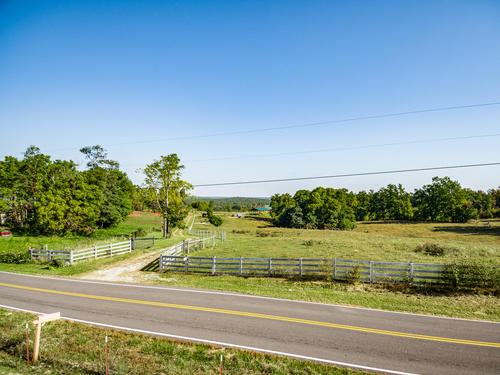 house & land unfinished hm ponds creek pasture property sparta tennessee
