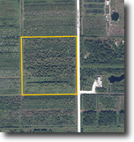 Florida Farm Land 10 Acres Seminole County Black Hammock Rural 9.66 a