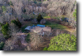 Home on 4 acres in Mansfield