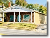 1,680+/- SF Commercial Building