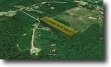 10 Acres Vacant Land Close to Jasper –