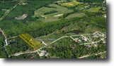 2.32 Acres Residential Lot For Sale