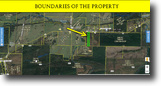 5 Acres Residential Lot For Sale  Perry AR