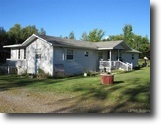 Michigan Land 1 Acres Lovely Village Home 1124023