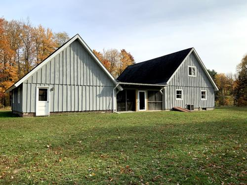 land with frame home west monroe ny property