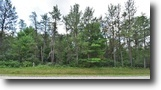 5.09 Acres Sand Pillow Rd. BRF, WI