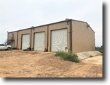 Texas Farm Land 10 Acres Office/Warehouse - Bankruptcy Auction