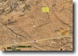Arizona Ranch Land 240 Acres Arizona Land and Lots  Auction