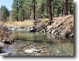 California Hunting Land 40 Acres California 40 ac Gold Mining Claim w/Creek