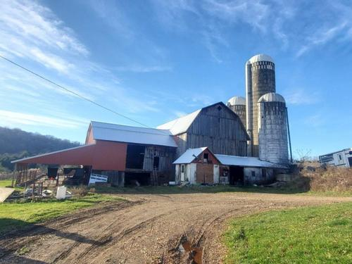 farm house barns whitesville ny spicer property