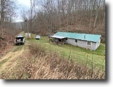 Kentucky Ranch Land 110 Acres Pending: 110+/-ac Lawrence Co. KY $149,900