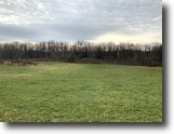 3 acre Country Home Site with Garage