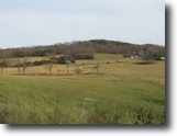 Tennessee Farm Land 11 Acres 10+Ac Totally In Open Pasture Field,Fenced